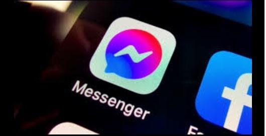 Change Messenger Password
