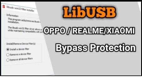 Bypass MTK USB Drivers