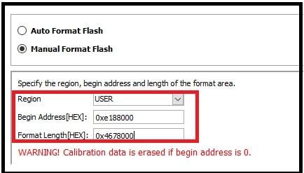 redmi note 8 pro mi account format codes