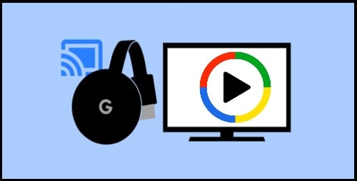 Windows Media Player Chromecast