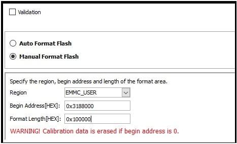 MTK Infinix Hot 10 frp bypass code