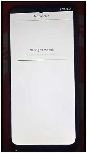 unlock oppo a11k without tool