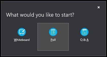 Create A Poll On Skype