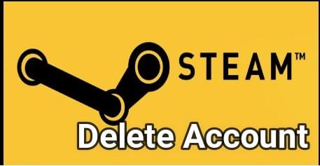 Delete Steam Account Permanently