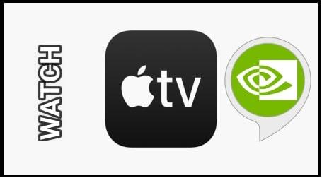 Stream Apple TV On Nvidia Shield