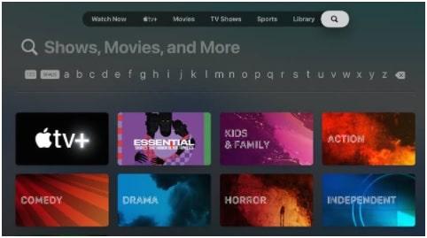 amc on apple tv