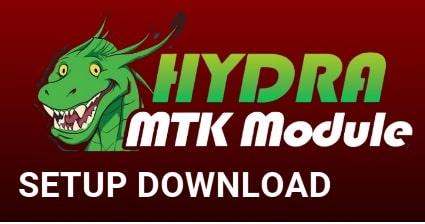 Hydra Tool MTK Module